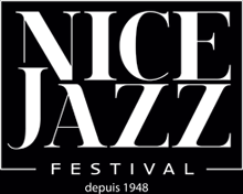 logo Nice Jazz Festival