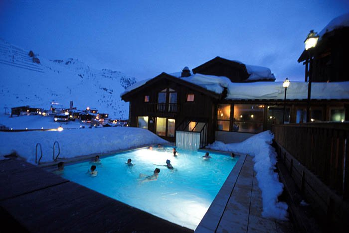 piscine chauffee 1