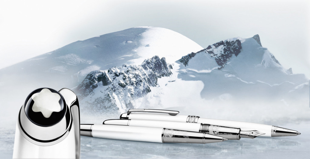 Marque Mont Blanc