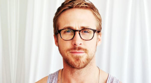 ryan gosling moustache