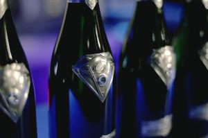 gout de diamant champagne
