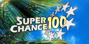 Super Chance 100 logo
