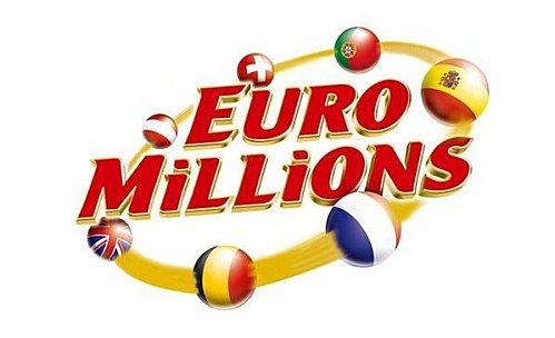 Logo de l'Euro millions
