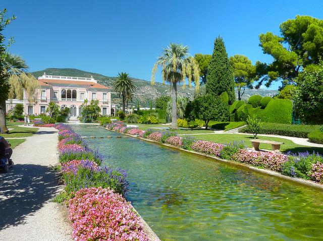 Villa Éphrussi de Rothschild